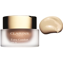 Extra Comfort Foundation SPF 15