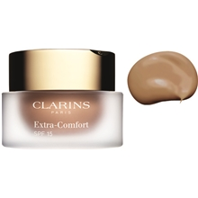 Extra Comfort Foundation SPF 15 30 ml
