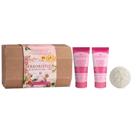 Erboristica Body - Gift Set (Pink)