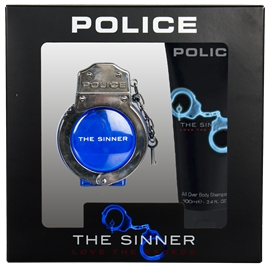 The Sinner - Gift Set