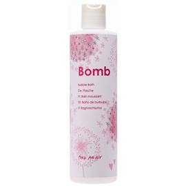 Bubble Bath Pink Amour