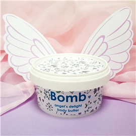 Body Butter Angels Delight