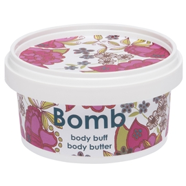 Body Butter Body Buff
