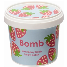 Body Polish Strawberry Fields
