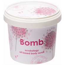 Body Scrub Scrubology