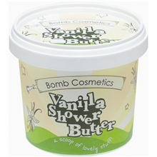 Shower Butter Vanilla