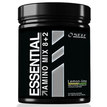 500 gr - Pineapple - Essential Amino 8+2