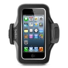 Neoprene Slim Fit armband iPhone 5