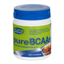 400 gr - Cola - Pure BCAA