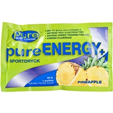 60 gr - Pineapple - Pure Energy