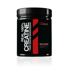 1000 gr - Real 100% Creatine