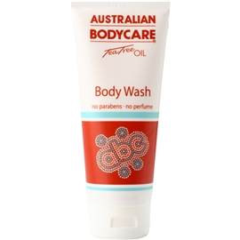 ABC Body Wash