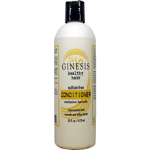 473 ml - Ginesis Sulfate-Free Conditioner