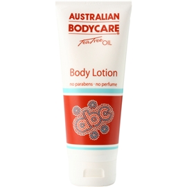 ABC Body Lotion