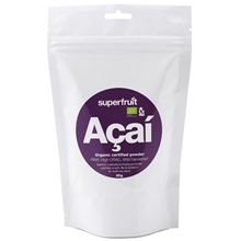 Acai Powder eko raw
