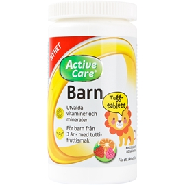 Active Care Barn