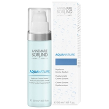 AquaNature Cream Sorbet
