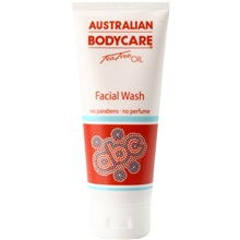 ABC Facial Wash