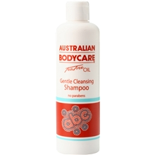 ABC Gentle Cleansing Shampoo