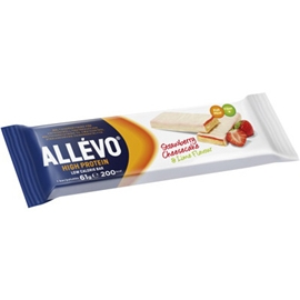 Allevo High protein bar