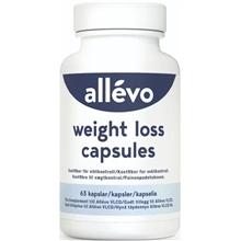 allevo-weight-loss-60-tablettia