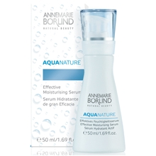 AquaNature Moisturizing serum