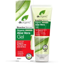 Aloe Vera Gel Tea Tree