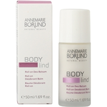 Body Lind Roll-on Deo