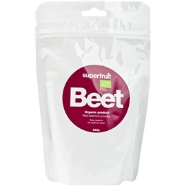 Beet red beetroot powder