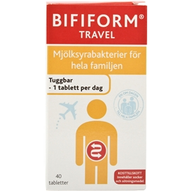 Bifiform Travel