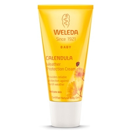 Calendula Wind and Weather Cream