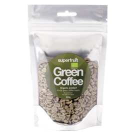 Green Coffee Beans Organic