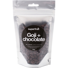 Goji Berries chocolate