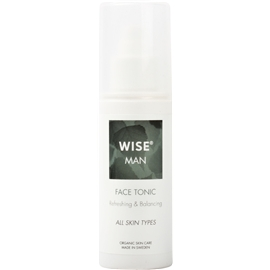 WISE Face tonic/after shave