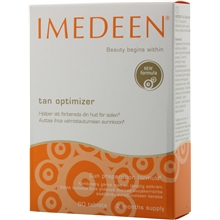Imedeen Tan Optimizer