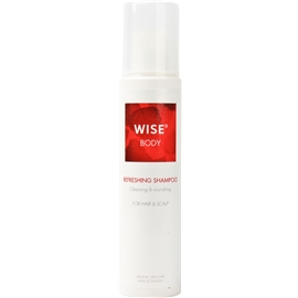 WISE Shampoo refreshing rosmarin