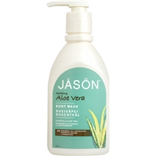 Jason Aloe Vera Satin Shower
