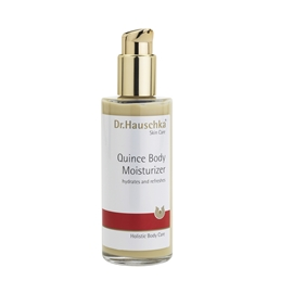 Quince Body Moisturizer