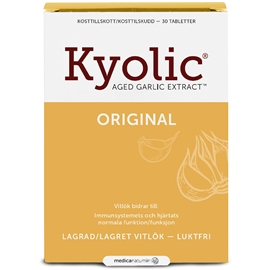 Kyolic Original 600mg