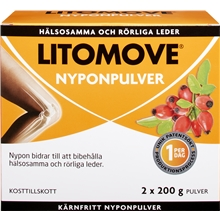 2x200 gr - Litomove
