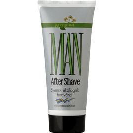MAN Aftershave