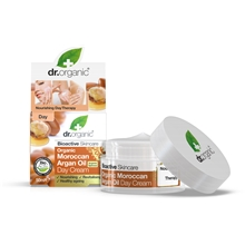 Moroccan Argan Oil - Day Creme