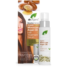 Moroccan Argan Oil - Hair Treatment Serum