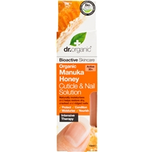 Manuka Honey - Cuticle & Nail Solution