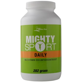 Mighty Sport Daily