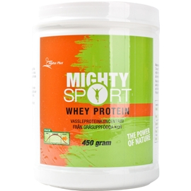 Mighty Sport Whey Protein