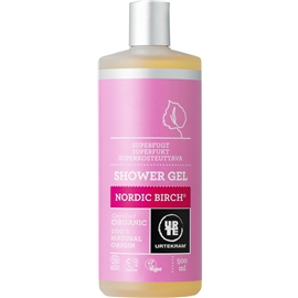 Nordic Birch Shower Gel