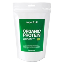 Organic Protein Natural