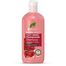 Pomegranate Schampoo