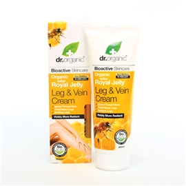 Royal Jelly - Leg and Vein Cream
